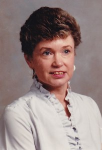 Obituary photo of Nancy Davey, Albany-NY