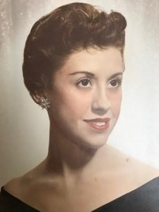 Obituary photo of Louise Tracy, Rochester-NY