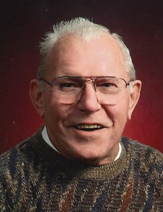 Obituary photo of James Krueger, Green Bay-WI