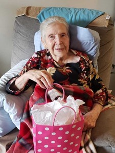 Obituary photo of Eva Sanz, Rochester-NY