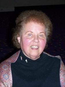 Obituary photo of Betty Cox, Green Bay-WI