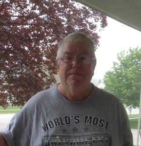 Obituary photo of Edward Blicharz, Green Bay-WI