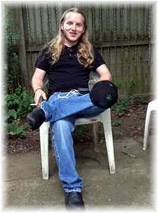 Obituary photo of Joseph Coy, Louisville-KY