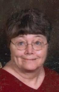Obituary photo of Shirley Bradshaw, Toledo-OH