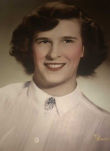 Obituary photo of Patricia Weisbrod, St Peters-MO