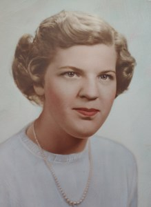 Obituary photo of Laura Woodin+(Holley), Rochester-NY