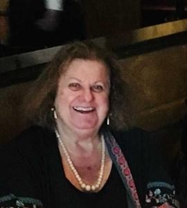 Obituary photo of Annaelisabeth Hatoum, Dayton-OH