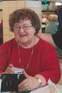 Obituary photo of Frances Oberle, St Peters-MO
