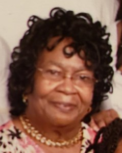Obituary photo of Mary Tripp-Pinkard, Syracuse-NY