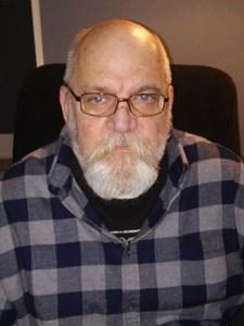 Obituary photo of William Frederick, Dayton-OH