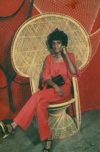 Obituary photo of Leola Hunter, Dayton-OH