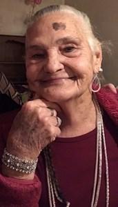 Obituary photo of Alma Harris, Louisville-KY