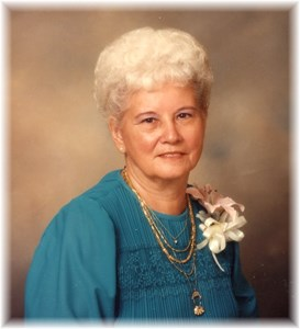 Obituary photo of Catherine Gray, Louisville-KY