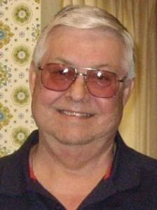 Obituary photo of Stephen Kain, Cincinnati-OH