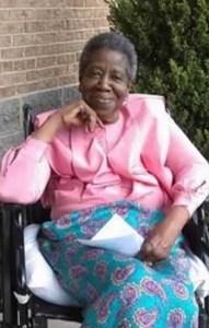 Obituary photo of Helen Stewart, Louisville-KY
