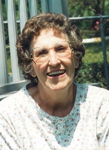 Obituary photo of Mildred Klering, Syracuse-NY