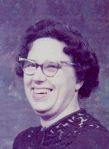 Obituary photo of Doris Dietrich, Topeka-KS