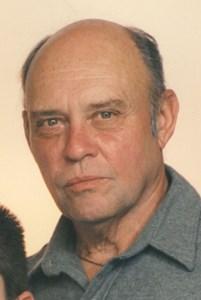 Obituary photo of Gene Weaver, Dayton-OH