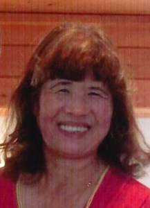 Obituary photo of Aiko Martin, Syracuse-NY