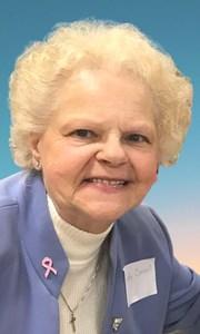Obituary photo of Judy Gillispie, Columbus-OH