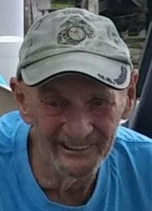 Obituary photo of George LaBarge, Syracuse-NY