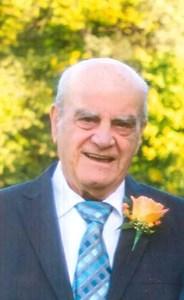 Obituary photo of Arthur DiPasquale+Sr., Rochester-NY