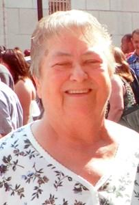 Obituary photo of Sally Petrey, Cincinnati-OH