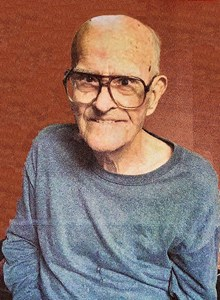 Obituary photo of William Bailey, Topeka-KS