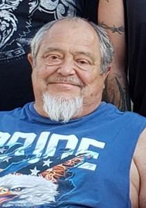 Obituary photo of Ken Casto, Topeka-KS