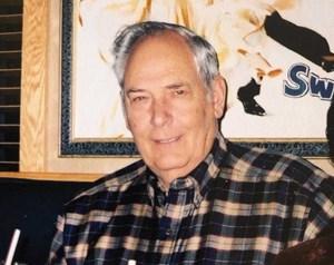 Obituary photo of Ralph Darnall, Casper-WY