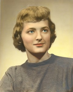 Obituary photo of Shirley Moore, Indianapolis-IN