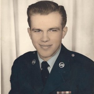 Obituary photo of Raymond Remp, Topeka-KS