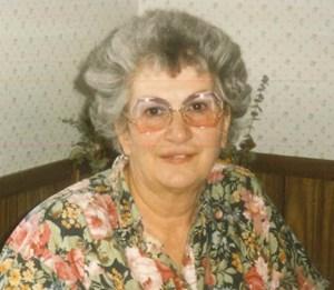 Obituary photo of Lucy Cannarozzo, Rochester-NY