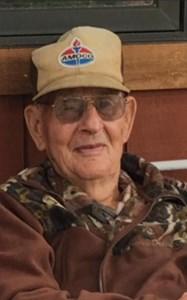 Obituary photo of Judson Bay%2c+Jr., Casper-WY