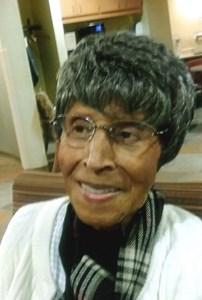 Obituary photo of Laverne Turner, Akron-OH