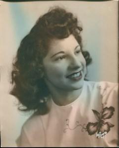 Obituary photo of Lillian Sinatra+(Marcone), Rochester-NY