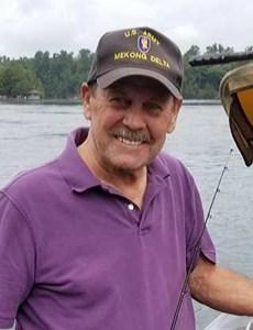 Obituary photo of John Webster, Rochester-NY