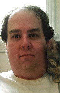 Obituary photo of Nicholas Morgan, Akron-OH