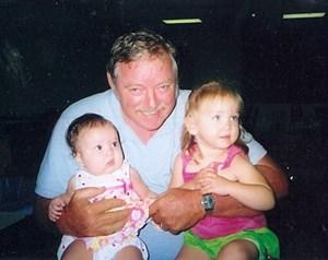 Obituary photo of Gary Oppenlander, Junction City-KS