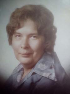 Obituary photo of Mamie Conrad, Indianapolis-IN