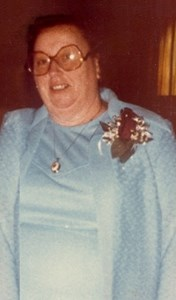 Obituary photo of Lillian Thompson, Junction City-KS