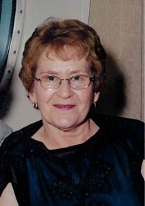 Obituary photo of Evelyn Funke, Topeka-KS