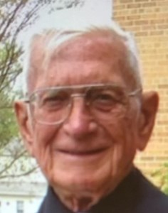 Obituary photo of Lewis Pressdee, Akron-OH
