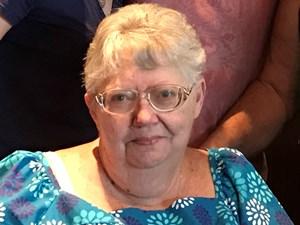 Obituary photo of Sheila Miller, Dayton-OH