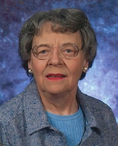 Obituary photo of Arleen Peterson, Green Bay-WI