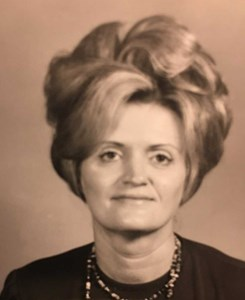 Obituary photo of Irene McMullen, Green Bay-WI