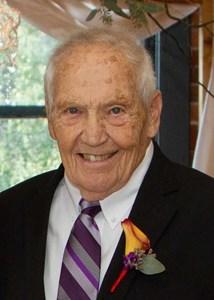 Obituary photo of Charles Vining, Olathe-KS