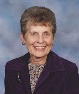 Obituary photo of Joan Brown, Olathe-KS