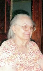 Obituary photo of Wanda Isaacs, Cincinnati-OH