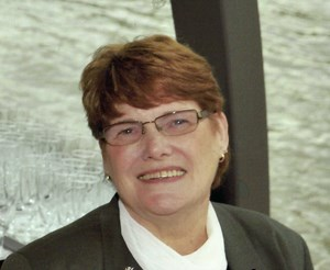 Obituary photo of Gail Crigler, Orlando-FL
